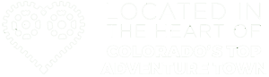 located in the heart of colorados top adventure town