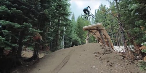 mountain bike safety video