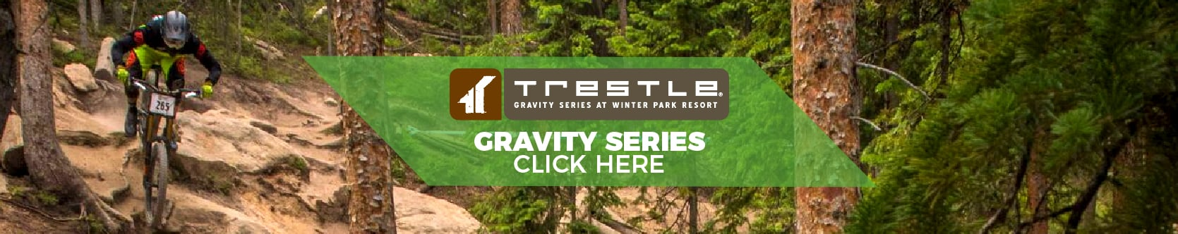 trestle gravity series